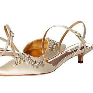 Women's high heels, cat's heels